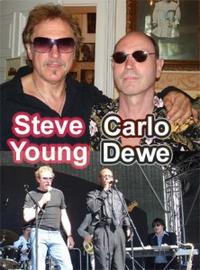 Steve Young Sänger